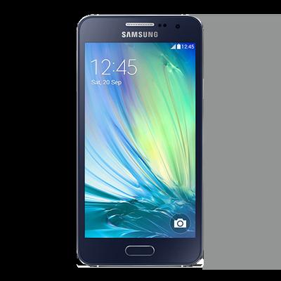 Samsung Galaxy A3 - Front