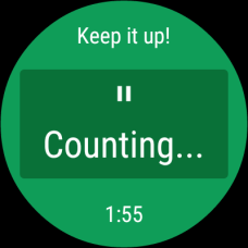 Challenge in Progress - Counting