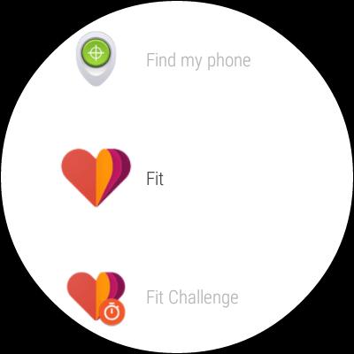 Fit - Fit Challenge