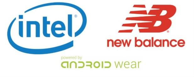 New Balance Intel