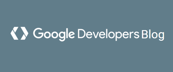 Google Developers Blog
