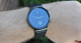 Do you own a Huawei Watch? The Android Wear 2.0 update is coming to you now