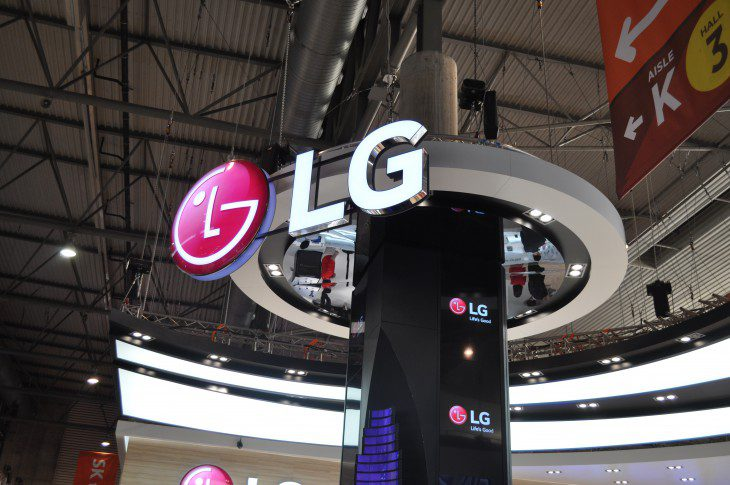 LG changing strategy in the smartphone business