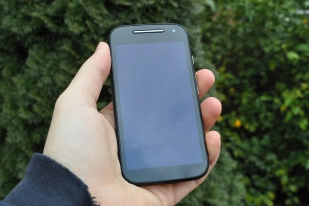 Motorola Moto E Gen 2 — Review