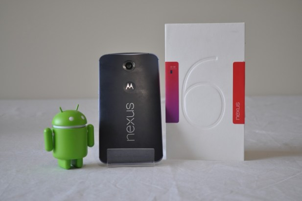 Nexus 6 – Review