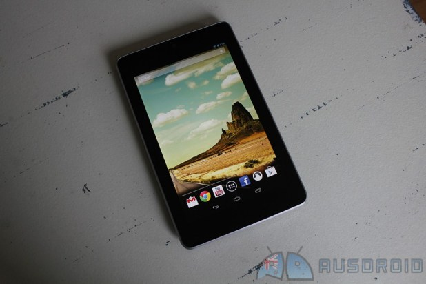Google Nexus 7 — Review