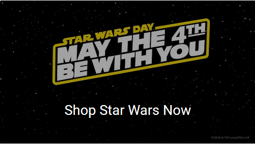May the 4th google play
