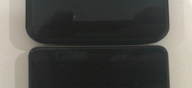 Nexus 6 vs Mate 8