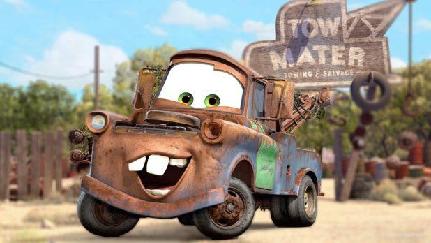 PixarMater