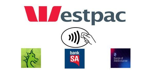Westpac - StG - BankSA - Bank Melb