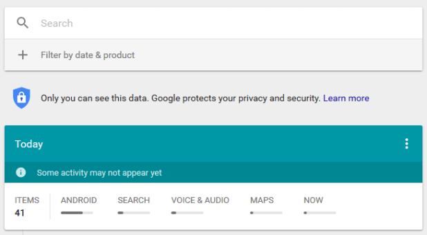 How to manage your Google account: Identity, security, ads