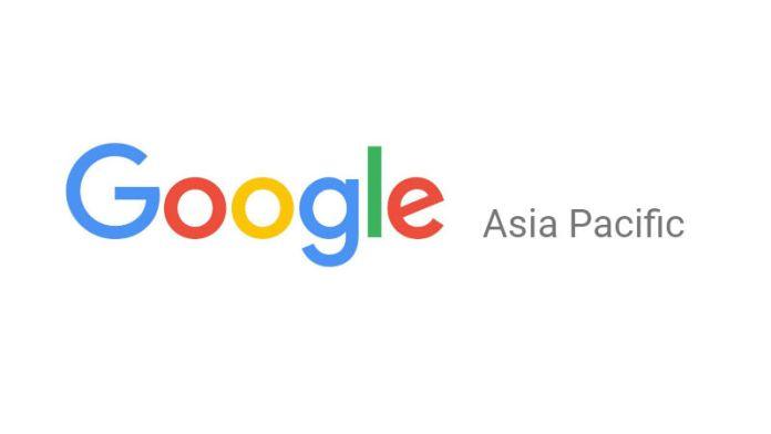 Google Asia Pacific