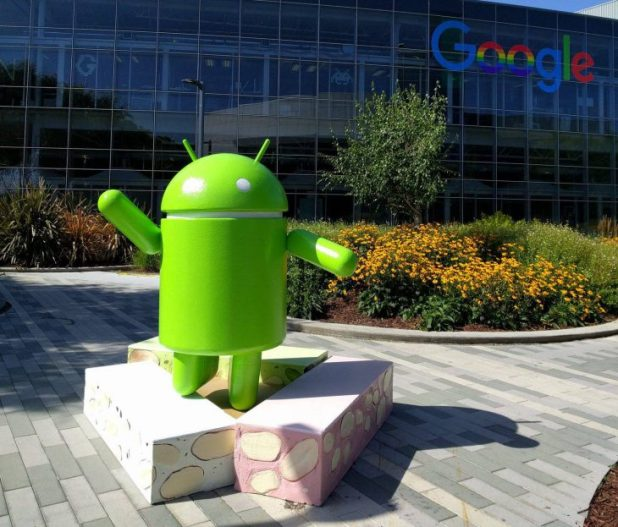 android-nougat-statue-e1467309087110
