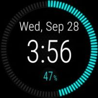 Polar - Activity Watch Face