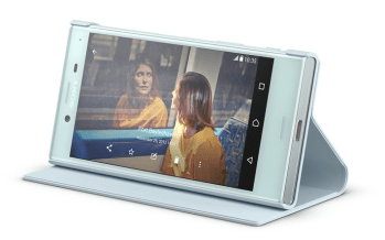 Style Cover Stand for Xperia X Compact