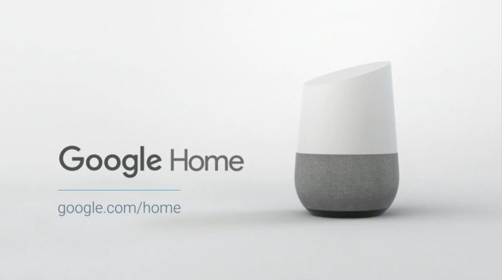 Google Home can now stream music uploaded to Google Play Music
