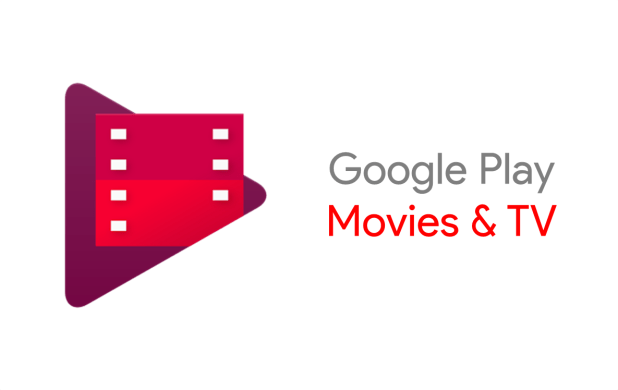 Select Google Play Accounts: One Digital Movie Rental