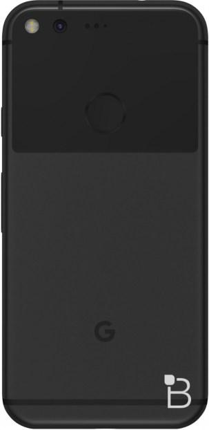 Pixel Black