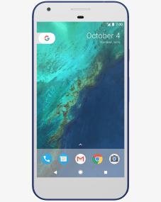 Pixel XL Really Blue