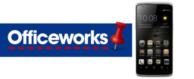 officeworks-zte-axon-mini-banner