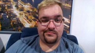Webcam Selfie 1