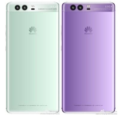 Huawei-P10-colors