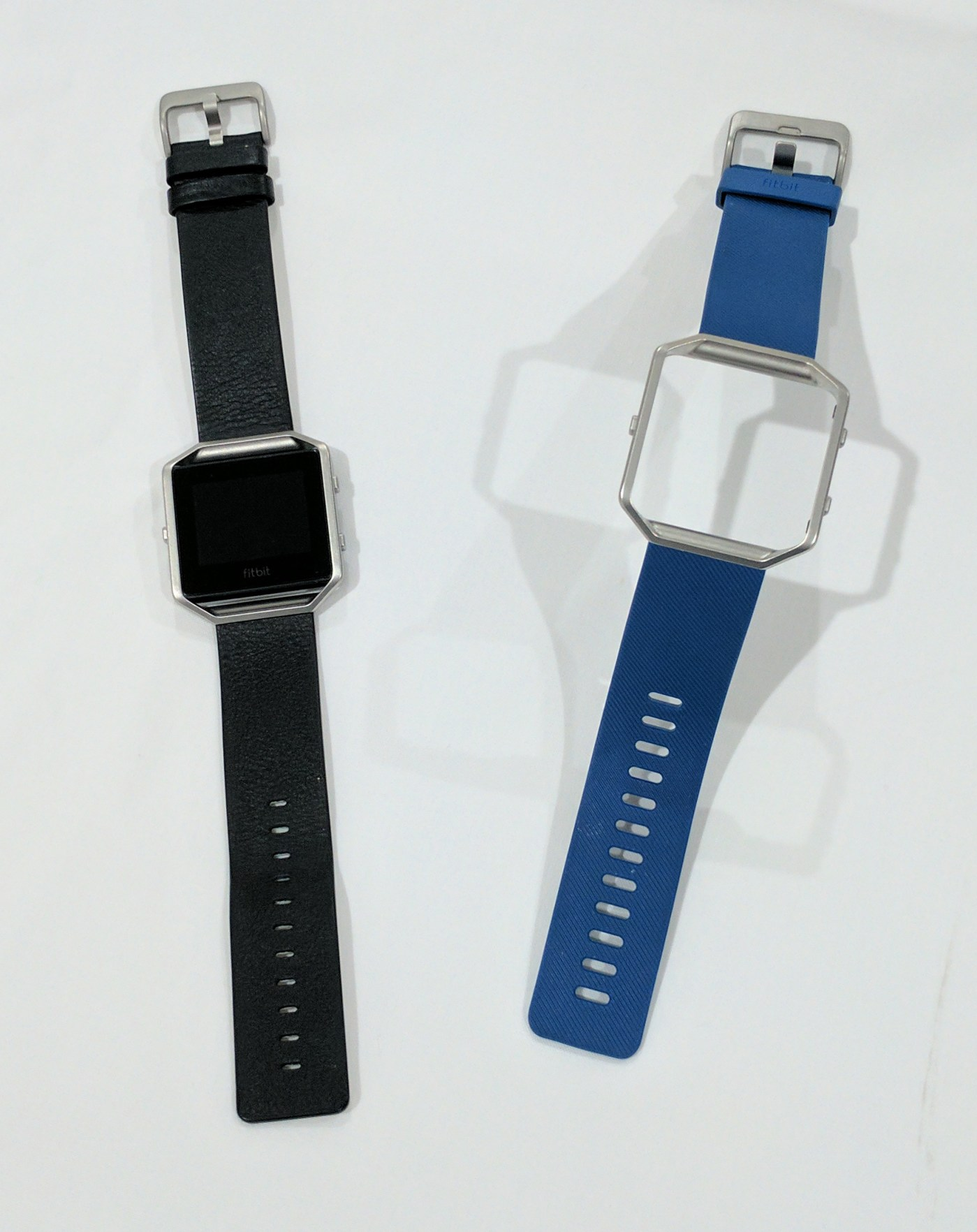 Review: Fitbit Blaze And Fitstar - Ausdroid
