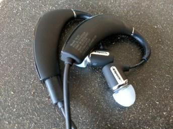 Klipsch R6 earpieces