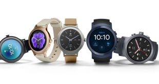 What is your ideal Android Wear device? Take our survey and build your own Watch