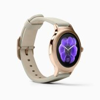 LG Watch Style Gold 3
