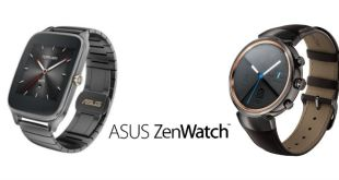 Asus has finally announced dates for the Android Wear 2.0 rollout for the ZenWatch 2 and ZenWatch 3