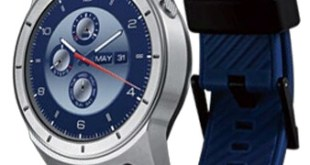 ZTE watch – likely the Quartz Android Wear watch passes through the FCC