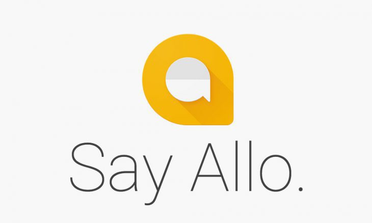 Google Allo can now turn your selfie picture into a sticker pack