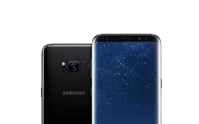 India: Pre-order your Galaxy S8 exclusively from Flipkart starting tomorrow