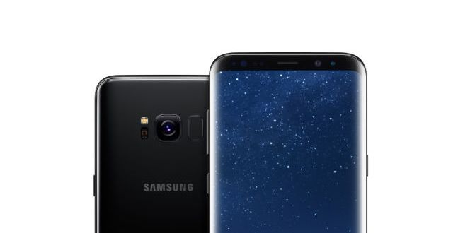 Samsung officially unveils the Galaxy S8 and Galaxy S8+ coming to Australia from April 28th