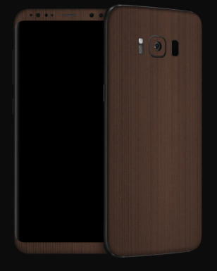 Galaxy S8 Dbrand - Copper