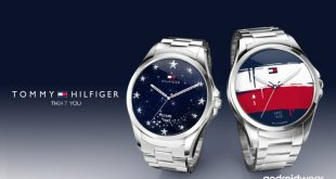 Tommy Hilfiger TH24/7 You Android Wear watch coming later this year from $299USD