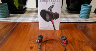 Bose SoundSport Pulse — Review