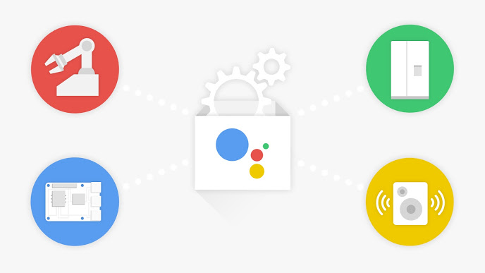 New Google Assistant SDK will bring intelligence to just about any hardware