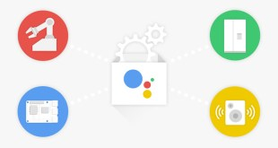 IFTTT integration appearing in Google Assistant