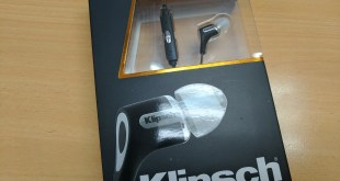Klipsch R6i earphones — Review