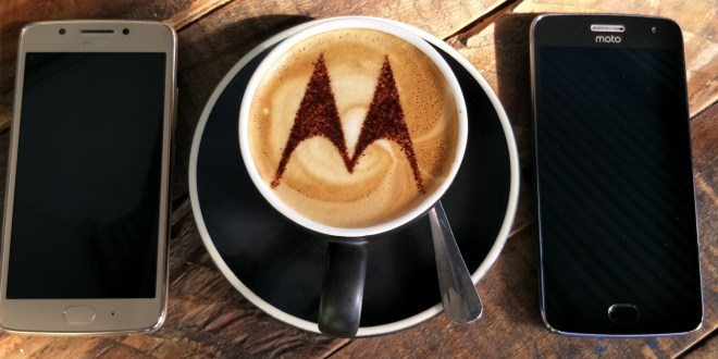 Motorola Moto G5 and G5+ now officially available in Australia from Motorola online, Harvey Norman, Officeworks and JB HiFi