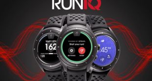 New Balance RunIQ will get Android Wear 2.0 before April 14th