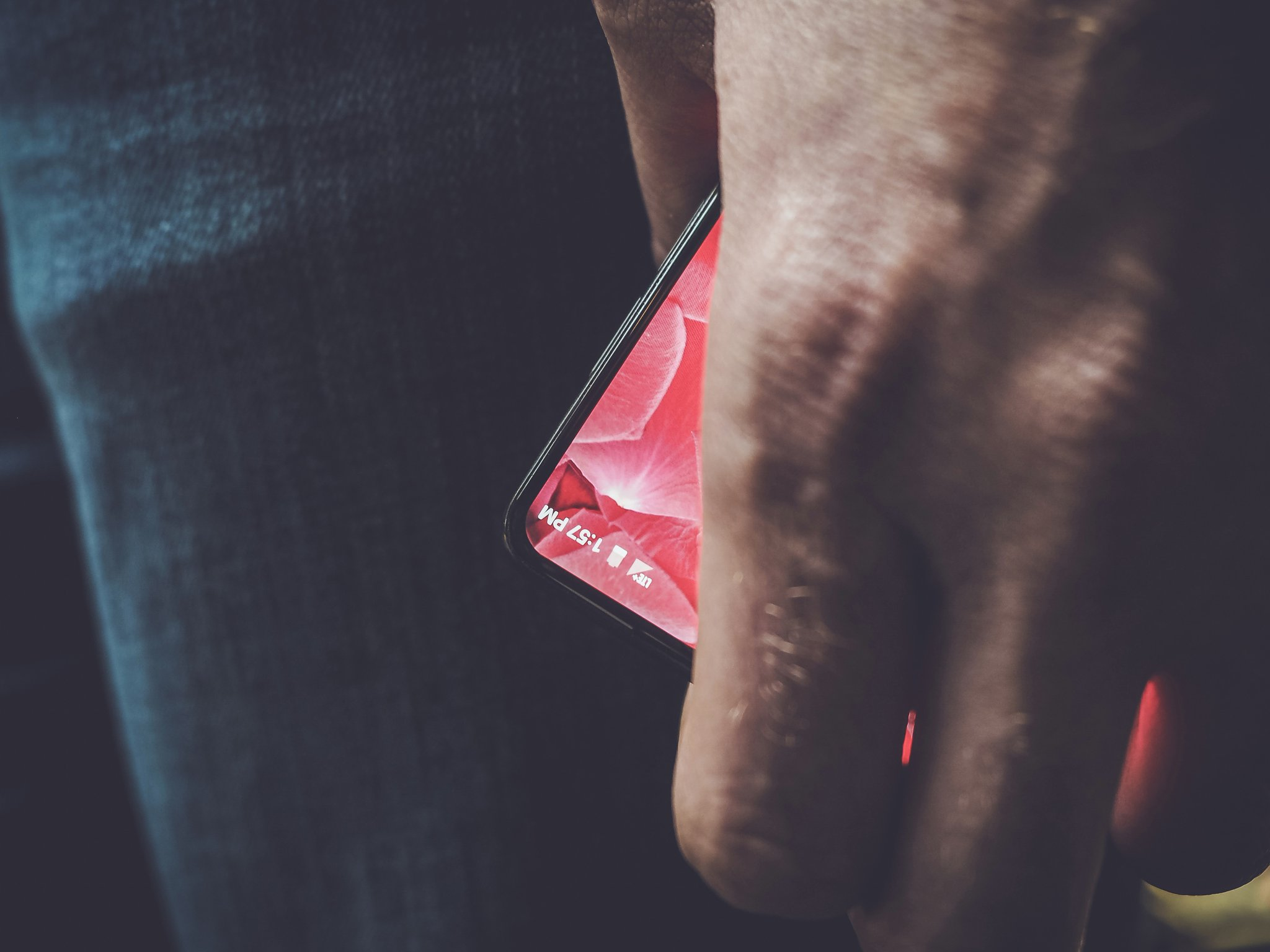 Andy Rubin's Essential Smartphone's Specs Just Leaked in a New Benchmark