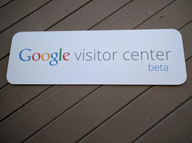 Visiting the Googleplex in Mountain View - 2017 edition - Ausdroid