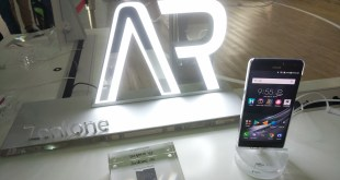ASUS Zenfone AR — Australian Hands on
