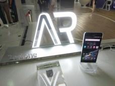 Zenfone AR header