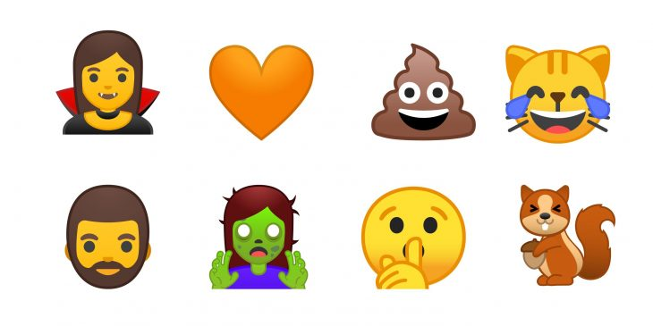 2018 emoji feature proposal released