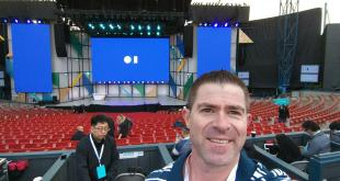 Google IO 2017 Podcast – Catch up on everything from the show, with Daniel and Scott