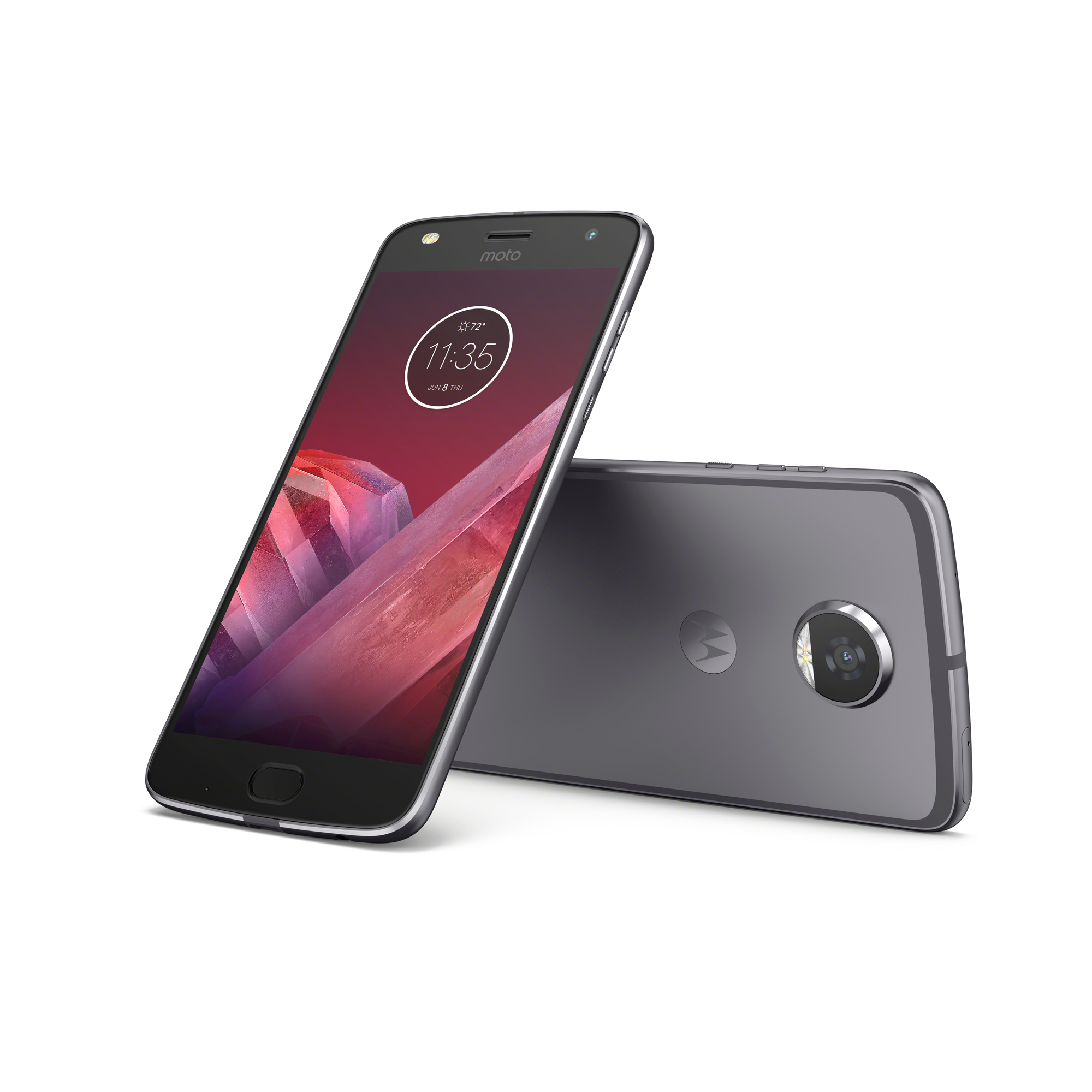 Moto Z3 images leak ahead of launch